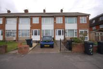 Terraced property for sale in Summerhill Road...