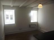 Apartment in Pease Court, High Street...