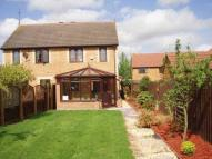 semi detached home in Mallyan Close...