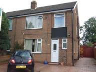 3 bedroom semi detached home in Churchill Avenue...