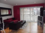 Apartment to rent in Dock Street, Hull...
