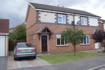 semi detached home to rent in Consort Court...