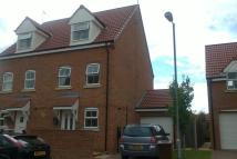 3 bed semi detached house to rent in Gilderidge Park...