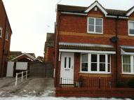 Cleeve Road semi detached house to rent