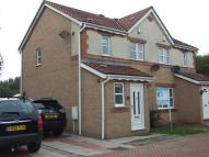 3 bed semi detached property in Navigation Way...