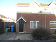 2 bed Terraced property in Appledore Close...
