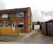 2 bed Terraced house in Ashendon Drive, Hull...