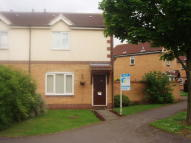semi detached home in Pilots Way...