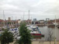 Apartment in Freedom Quay...