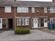 2 bed Terraced house in Stornaway Square...