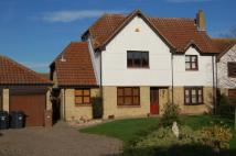 4 bed Detached home to rent in 9 Bressingham Gardens...
