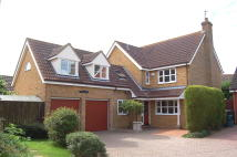 5 bedroom Detached house in THE SPINNAKER...