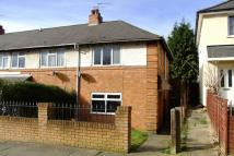 Terraced home for sale in Holcombe Road, Tyseley...