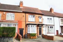 3 bed Terraced house for sale in Reddings Lane...