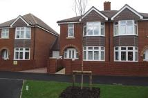 Eastleigh new house to rent