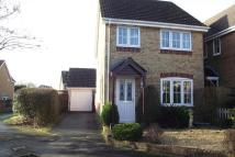 Detached house in Fair Oak