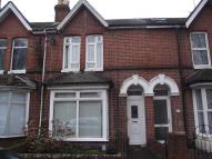 4 bedroom Terraced property in Eastleigh