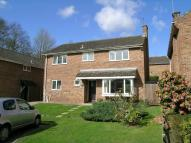 Detached home in Bishopstoke