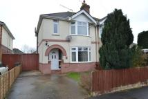 3 bedroom semi detached property in Eastleigh