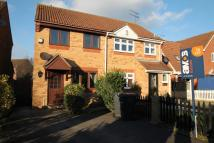 semi detached home in Oakley Avenue, Rayleigh