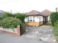 Detached Bungalow in Church Road, Hadleigh...