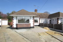 3 bedroom Semi-Detached Bungalow in Belfairs Park Close...