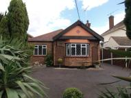 Daws Heath Detached Bungalow for sale