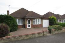 Detached Bungalow in LEIGH HEIGHTS, Hadleigh...