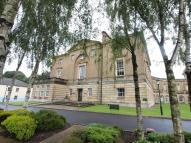 1 bedroom Apartment in Thorndon Hall...