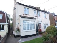 Flat for sale in CHURCH ROAD, Hadleigh...