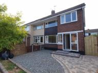 semi detached house to rent in Romsey Way, Benfleet
