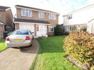 4 bedroom Detached home to rent in Shepard Close...