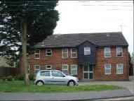 Flat to rent in Thundersley