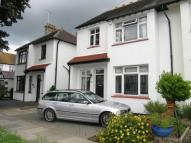 3 bedroom semi detached property in Grasmead Avenue...