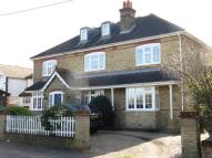 5 bedroom Detached property in Old Wickford Road...