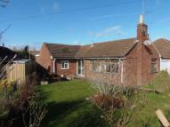2 bedroom Detached Bungalow in Hans Avenue, Wantage