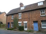 2 bed Terraced house to rent in Mill Street, Wantage