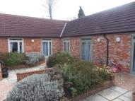 Bungalow in Sparsholt, Wantage