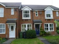 2 bed Terraced home in Penpont Water, Didcot