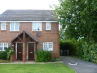 Terraced house to rent in Exe Close, Didcot