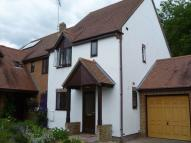 3 bed semi detached home to rent in Letcombe Regis, Wantage