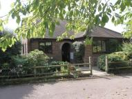 Detached Bungalow to rent in Main Street, East Hanney...