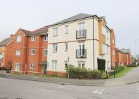 2 bed Apartment to rent in Wolage Drive, Wantage