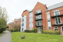 Apartment in Smiths Wharf, Wantage