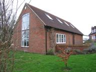2 bed Detached property in Larkhill Farm, Wantage