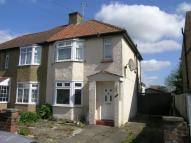3 bed semi detached home for sale in Cranbourne Road...
