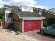 Detached house in The Larches, Ware, Herts...
