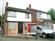 semi detached home in Orchard Close, Ware...