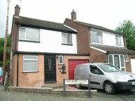 semi detached property in Orchard Close, Ware