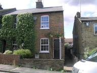 3 bedroom semi detached home in Gilpin Road, Ware